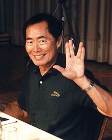 George Takei of Star Trek has Bed Bugs