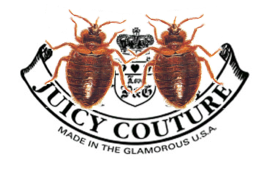 Juicy Couture Has Bed Bugs